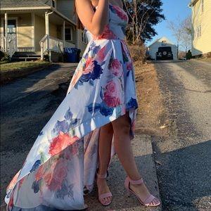 prom dress 😍💐